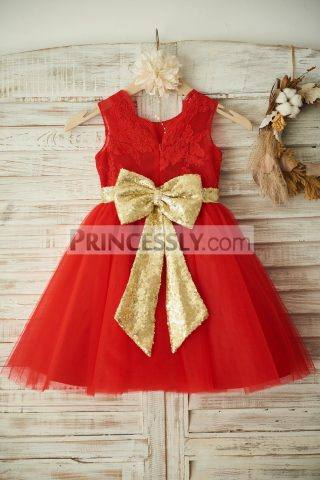 princessly-com-k1003351-red-lace-tulle-wedding-flower-girl-dress-christmas-party-dress-with-gold-sequin-belt-bow-31