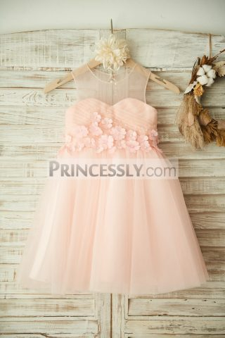 princessly-com-k1003355-sheer-neck-pink-tulle-wedding-flower-girl-dress-with-beading-and-3d-flower-31