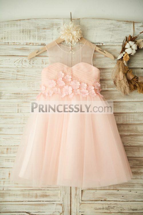 princessly-com-k1003355-sheer-neck-pink-tulle-wedding-flower-girl-dress-with-beading-and-3d-flower-31