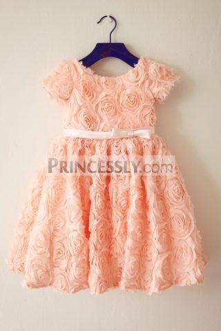 princessly-com-k1003211-short-sleeves-dusty-rose-peach-pink-rosette-flower-girl-dress-31