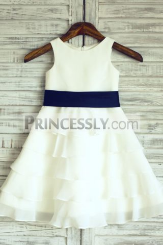 princessly-com-k1003213-boho-beach-ivory-chiffon-cupcake-flower-girl-dress-with-navy-blue-purple-sash-31