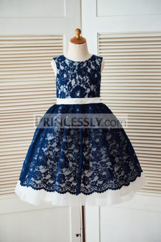 princessly-com-k1003300-navy-blue-lace-ivory-tulle-wedding-flower-girl-dress-31
