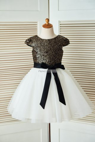 princessly-com-k1003302-cap-sleeves-gold-sequin-ivory-tulle-wedding-flower-girl-dress-with-navy-blue-belt-31