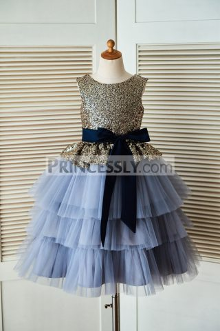 princessly-com-k1003303-gold-sequin-blue-cupcake-tulle-wedding-flower-girl-dress-with-navy-blue-belt-31
