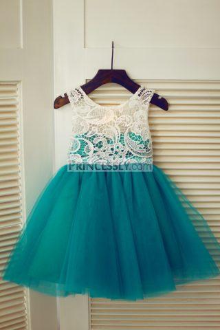 princessly-com-k1003341-ivory-lace-green-tulle-wedding-flower-girl-dress-33