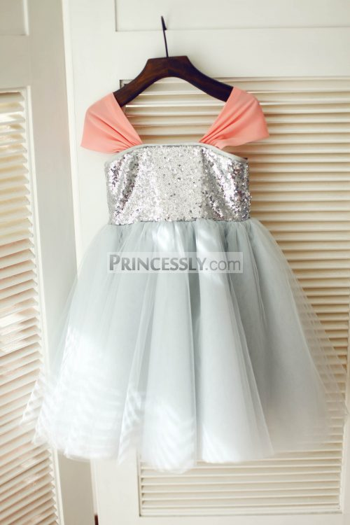 princessly-com-k1003344-silver-sequin-gray-tulle-wedding-flower-girl-dress-with-coral-chiffon-straps-31