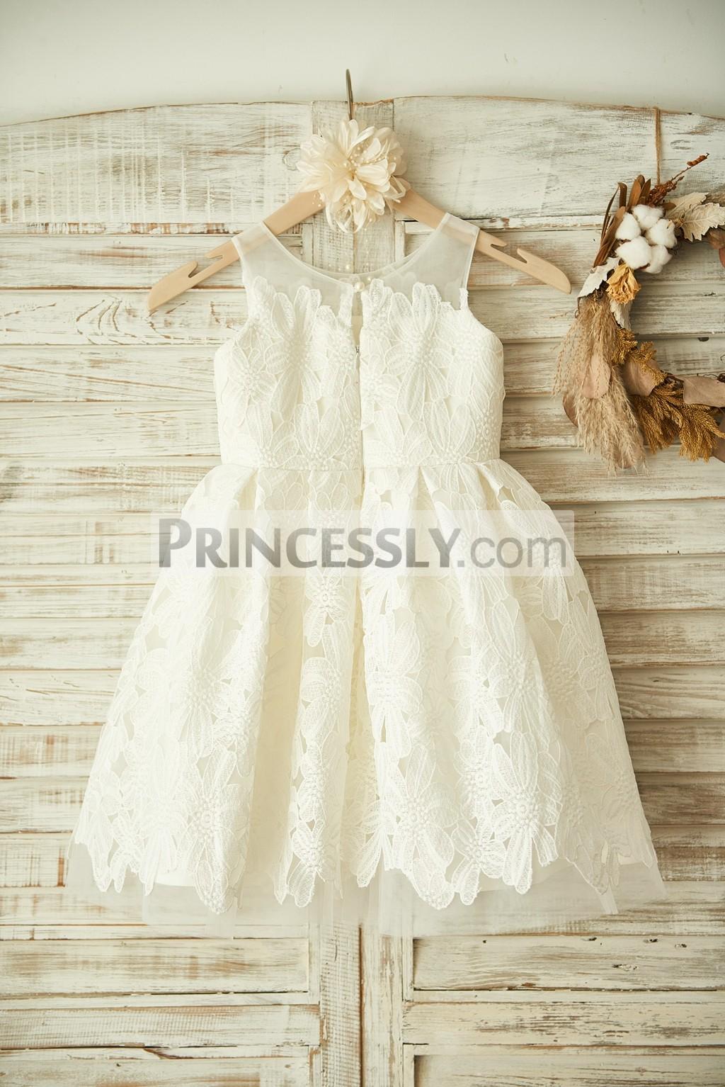 princessly-com-k1003358-ivory-lace-tulle-wedding-flower-girl-dress-with-sheer-neck-32