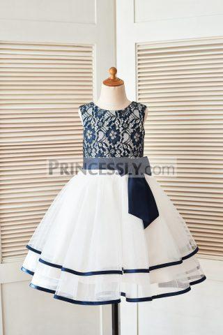 princessly-com-k1003396-navy-blue-gold-lace-ivory-tulle-wedding-flower-girl-dress-31