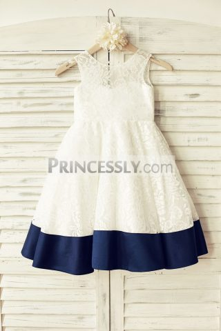 princessly-com-k1000166-deep-v-back-ivory-lace-flower-girl-dress-with-navy-blue-bow-31