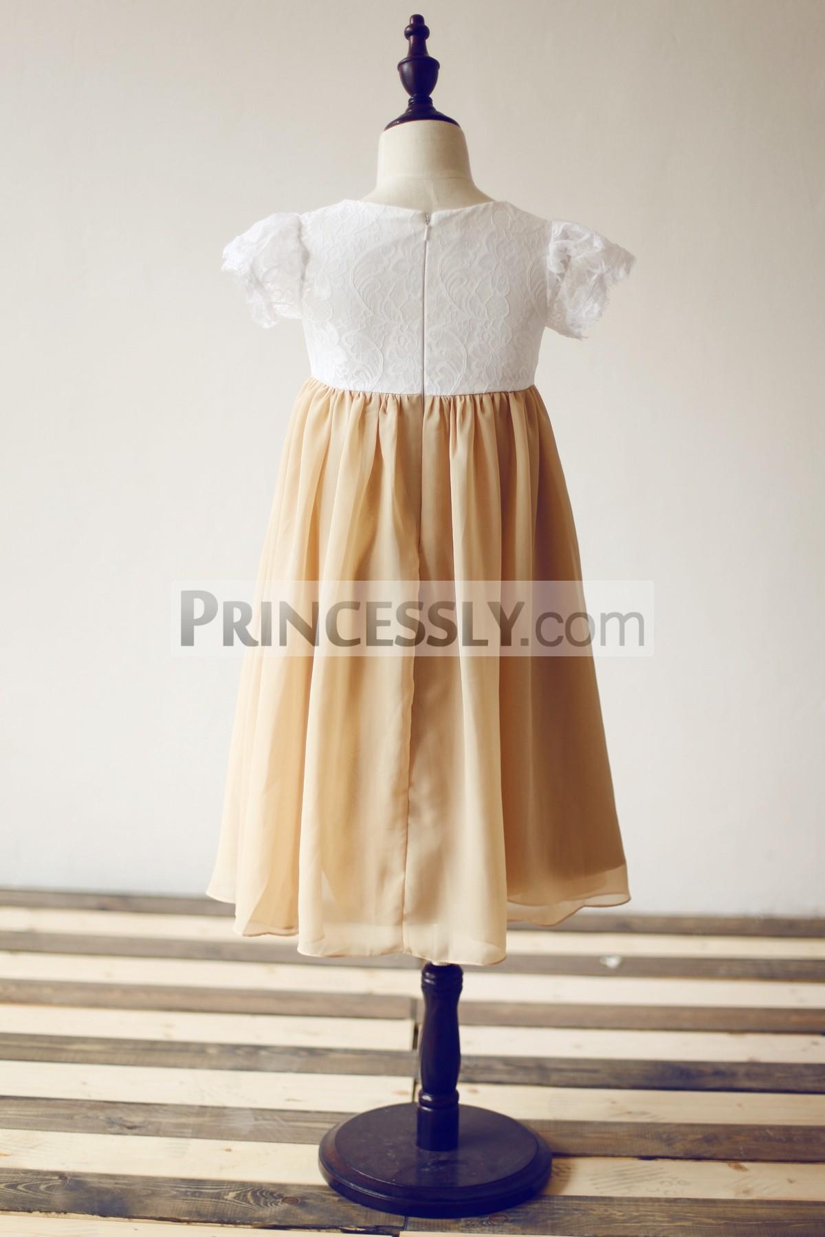 Short Puffy Dresses