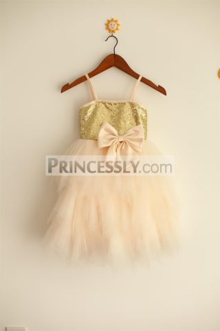 Princessly.com-K1000027-Thin-Straps-Gold-Sequin-Champagne-Tulle-Ruffle-Flower-Girl-Dress-31