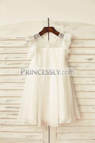 Princessly.com-K1000164-Ivory-Chiffon-Ruffle-Cap-Sleeves-Flower-Girl-Dress-31