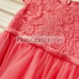 Princessly.com-K1000191-Coral-Lace-Tulle-Cap-Sleeve-Flower-Girl-Dress-35