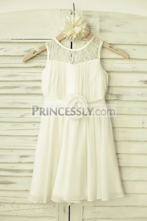 Princessly.com-K1000214-Sheer-Lace-Neck-Ivory-Chiffon-Flower-Girl-Dress-31