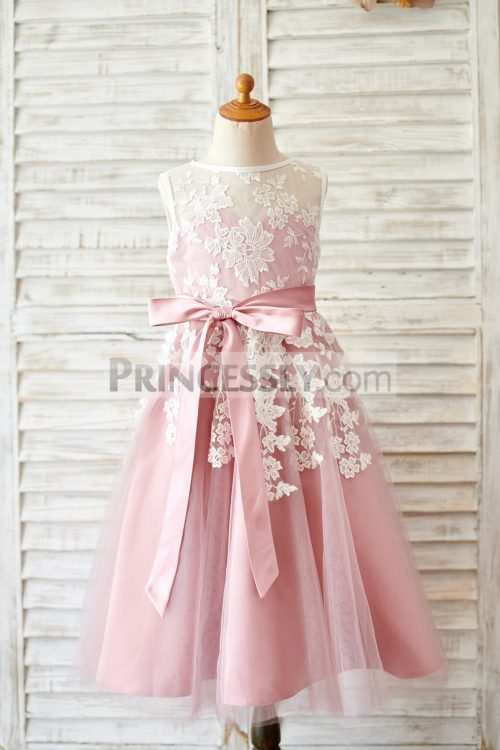 Princessly.com-K1003814-Princess-Ivory-Lace-Mauve-Tulle-Sheer-Neck-Wedding-Flower-Girl-Dress-31