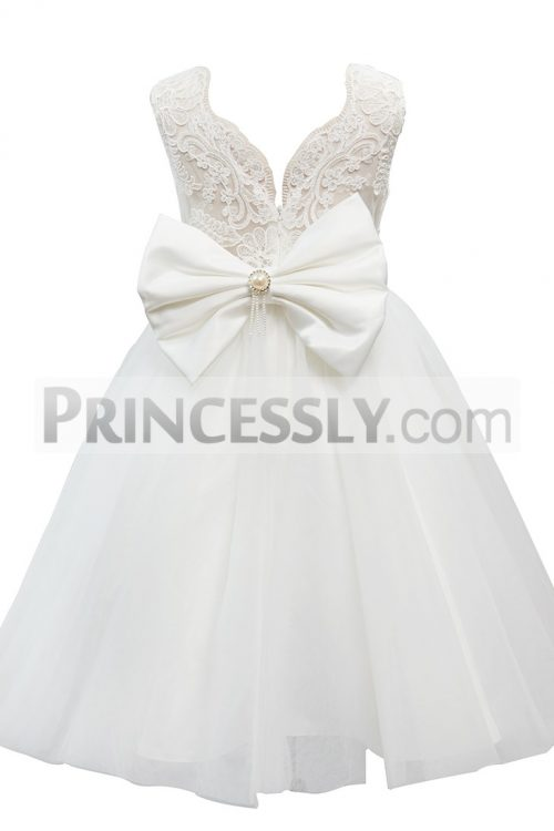 Princessly.com-K1003831-Princess-V-Back-Ivory-Lace-Tulle-Wedding-Flower-Girl-Dress-with-Big-Bow-31