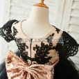Princessly.com-K1003839-Black-Lace-Tulle-Short-Sleeves-Wedding-Flower-Girl-Dress-with-Sequin-Bow-33