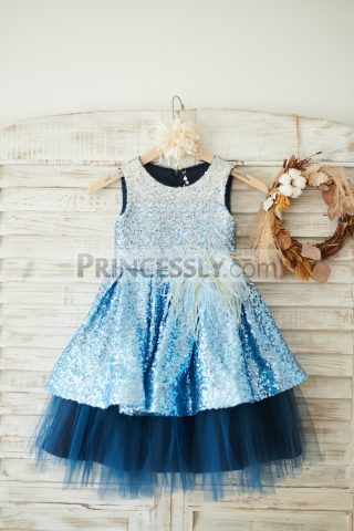 Princessly.com-K1003840-Ombre-Sequin-Navy-Blue-Tulle-Wedding-Flower-Girl-Dress-31