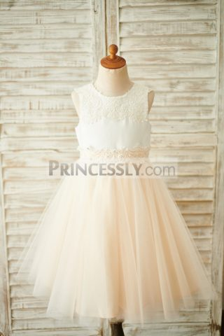 Princessly.com-K1003856-Ivory-Lace-Champagne-Tulle-Wedding-Flower-Girl-Dress-32