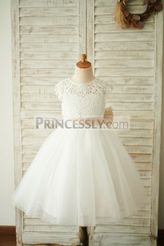Princessly.com-K1003857-Ivory-Lace-Tulle-Cap-Sleeves-Wedding-Flower-Girl-Dress-with-Bow-31