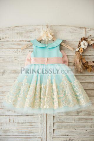 Princessly.com-K1003506-Light-Blue-Satin-Tulle-Lace-Wedding-Flower-Girl-Dress-with-Blush-Pink-Belt-Bow-31