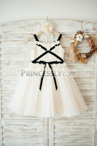 Princessly.com-K1003551-Ivory-Lace-Champagne-Tulle-Straps-Wedding-Flower-Girl-Dress-with-Belt-31