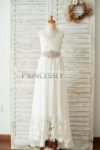 Princessly.com-K1003680-Boho-Beach-Lace-Chiffon-Backless-Long-Wedding-Flower-Girl-Dress-with-Belt-31