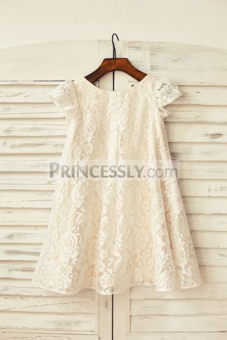 Princessly.com-K1000168-Cap-Sleeve-Ivory-Lace-Champagne-Lining-Flower-Girl-Dress-31