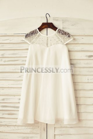Princessly.com-K1000170-Sheer-Neck-Ivory-Chiffon-Flower-Girl-Dress-31
