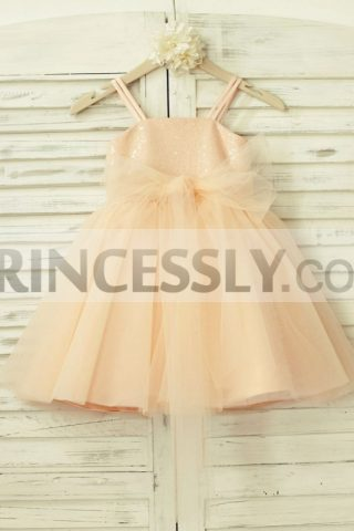 Princessly.com-K1000199-Thin-Straps-Blush-Pink-Sequin-Tulle-Flower-Girl-Dress-31