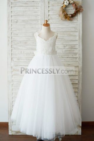 Princessly.com-K1003543-Ankle-Length-Ivory-Lace-Tulle-3D-Flowers-Wedding-Flower-Girl-Dress-with-Big-Bow-31