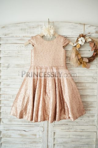 Princessly.com-K1003548-Champagne-Gold-Sequin-Cap-Sleeves-Wedding-Flower-Girl-Dress-31