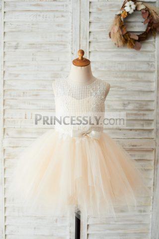 Princessly.com-K1003643-Ivory-Lace-Champagne-Tulle-Wedding-Flower-Girl-Dress-31