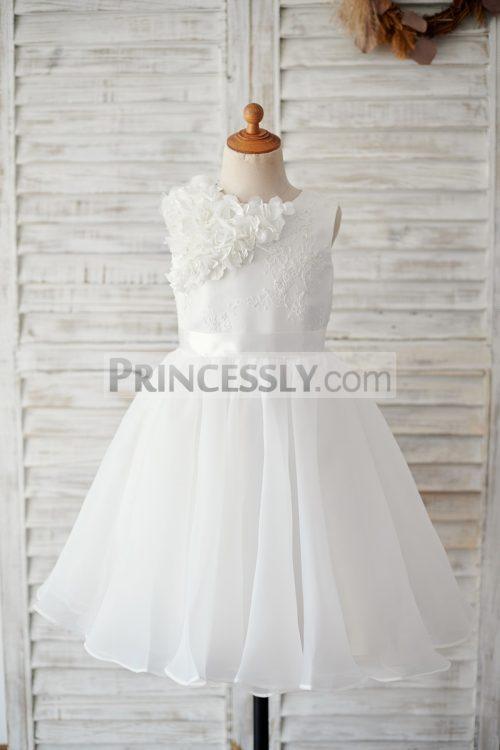 Princessly.com-K1003891-Ivory-Lace-Organza-Wedding-Flower-Girl-Dress-32