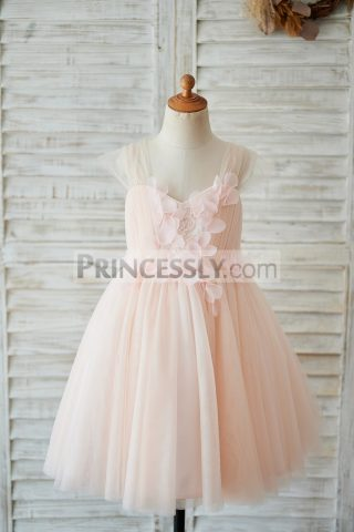 Princessly.com-K1003919-Strap-Blush-Pink-Lace-Tulle-Wedding-Flower-Girl-Dress-with-Beading-31